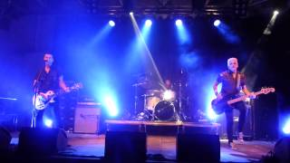 Guitar Gangsters @ Duesseldorf, ZAKK 13.12.2014