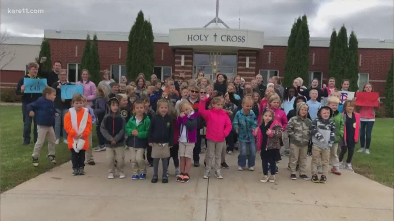 Catholic school students to return in-person for fall semester