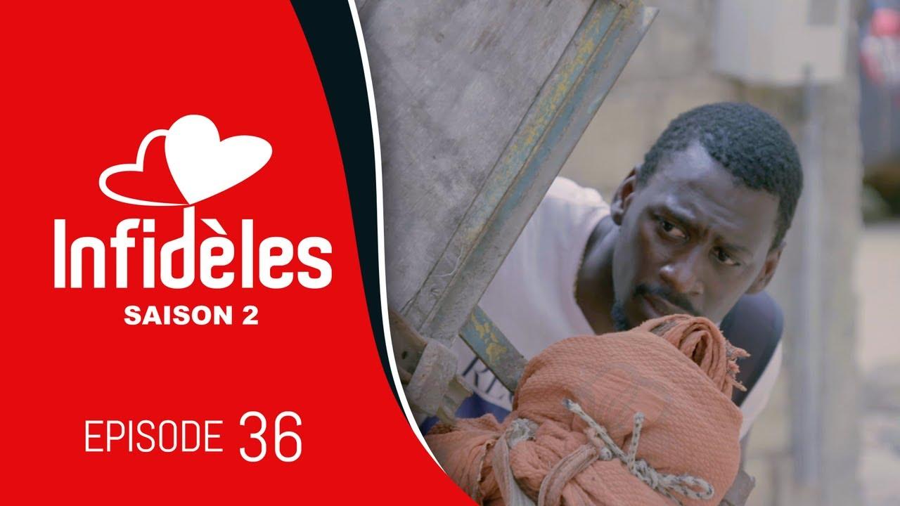 Download INFIDELES - Saison 2 - Episode 36 **VOSTFR**