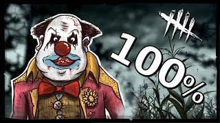 Klaun na 100%! 🤡