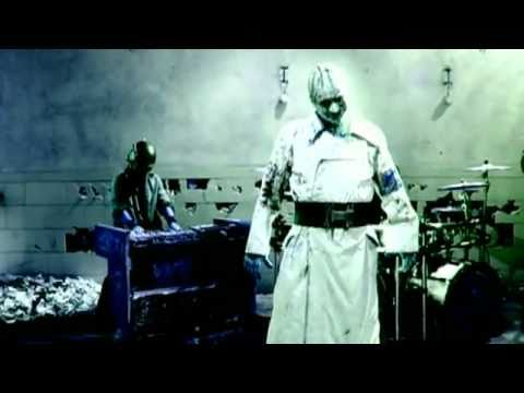 Mushroomhead - Simple Survival (Official Video)