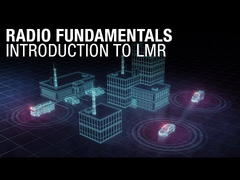 Radio Fundamentals: An Introduction To LMR  | Codan Radio Communications