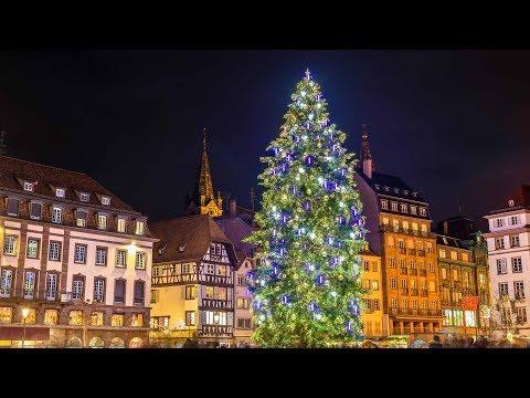 Recentr Abendnachrichten (13.12.18) Anschlag Weihnachtsmarkt