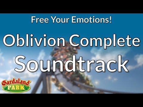 Gardaland - Oblivion Complete Soundtrack