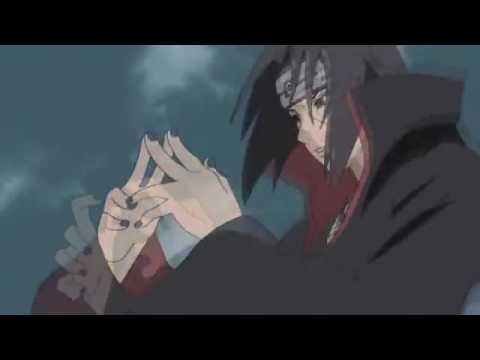 DEAF KEV invincible▶Sasuke vs Itachi▶[Naruto AMV]◀