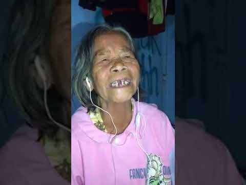 Video Lucu,.Nenek jaman Now