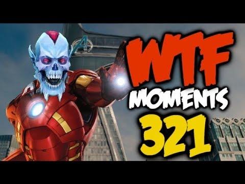 Dota 2 WTF Moments 321