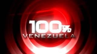 26/10/2014 - 100% Venezuela | Programa Aniversario