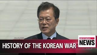 South Korea marks 68th anniversary of Korean War