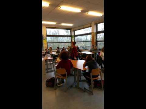 DALTON SCHOOL VOORBURG