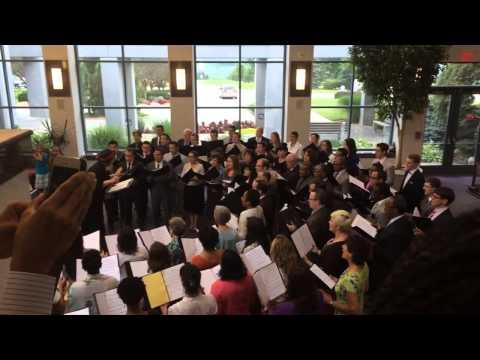 Bethel singing 4