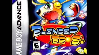 Blender Bros. OST - Title