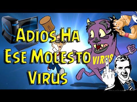 Eliminar Virus De Acceso Directo De La PC [SIN ANTIVIRUS]