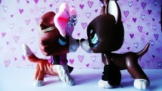 LPS: Message In A Bottle (Valentines Special!)