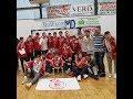 Ζαφειράκης Νάουσας-Φίλιππος Βέροιας : Ζωντανή μετάδοση για το πρωτάθλημα Κ-18
