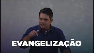 EVANGELIZAÇÃO - Reflexão em Atos | Rennan Dias