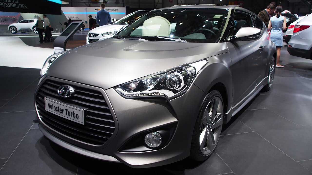 2014 hyundai veloster turbo exterior and interior. Black Bedroom Furniture Sets. Home Design Ideas