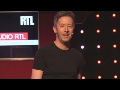 """Jean-Luc Lemoine dans le Grand Studio RTL de Laurent Boyer - """"Les réseaux sociaux"""""""