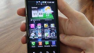 LG Optimus 2 Hard Reset, Format Code solution