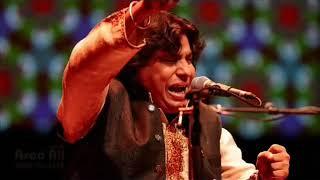 akhian kise naal launa bada sokha hunda a Faiz Ali Faiz Qawwali