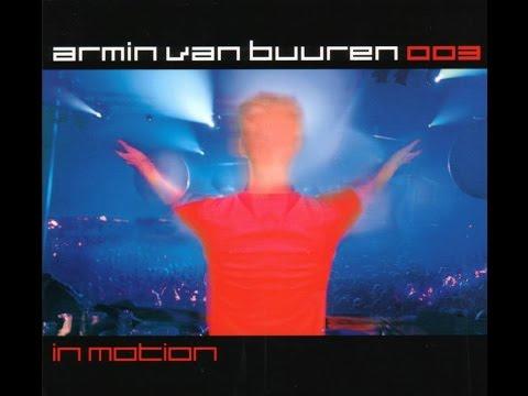 The Wrong Shake - D Factor (Armin Van Buuren 003)