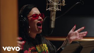 Connect with @demi lovato: subscribe https://www./user/therealdemilovato/?sub_confirmation=1instagram http://instagram.com/ddlovatotwitter http:/...