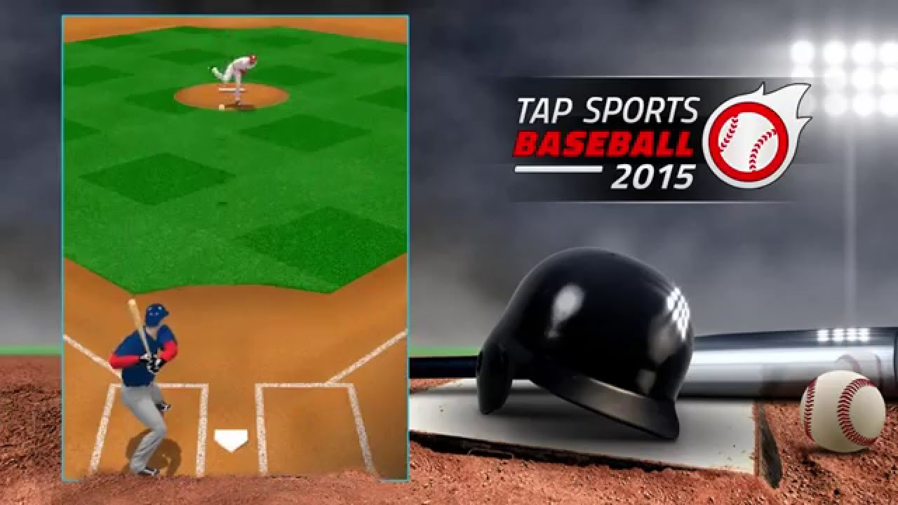 8 Pool Rexdl Tap Sports Baseball 2015 1 3 Apk Mod Money Android