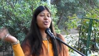 Satsang - Pravachan with Gurumaa 24 nov 2013 - Shani Peeth Delhi Part 1