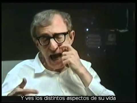 "Woody Allen. A Life in Film- Woody habla sobre ""Stardust Memories"" (v.o.s.e.)"