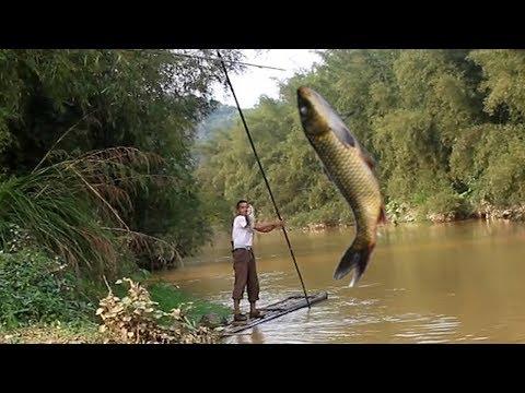 以前拍摄村里老爷爷各种抓鱼的方法,谢谢欣赏