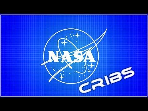 NASA Cribs: Human Exploration Research Analog