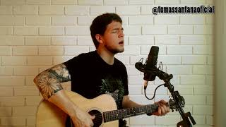 Last Call To Heaven (The White Buffalo cover) - Tomás Santana