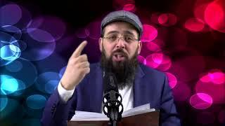 הרב יעקב בן חנן - מעשה אמיתי שהיה על צניעות בת ישראל