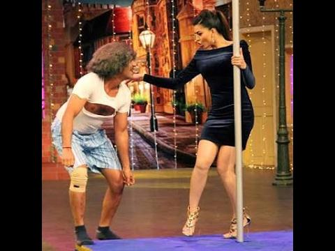 Urvashi Rautela dancing on Haseeno ka...