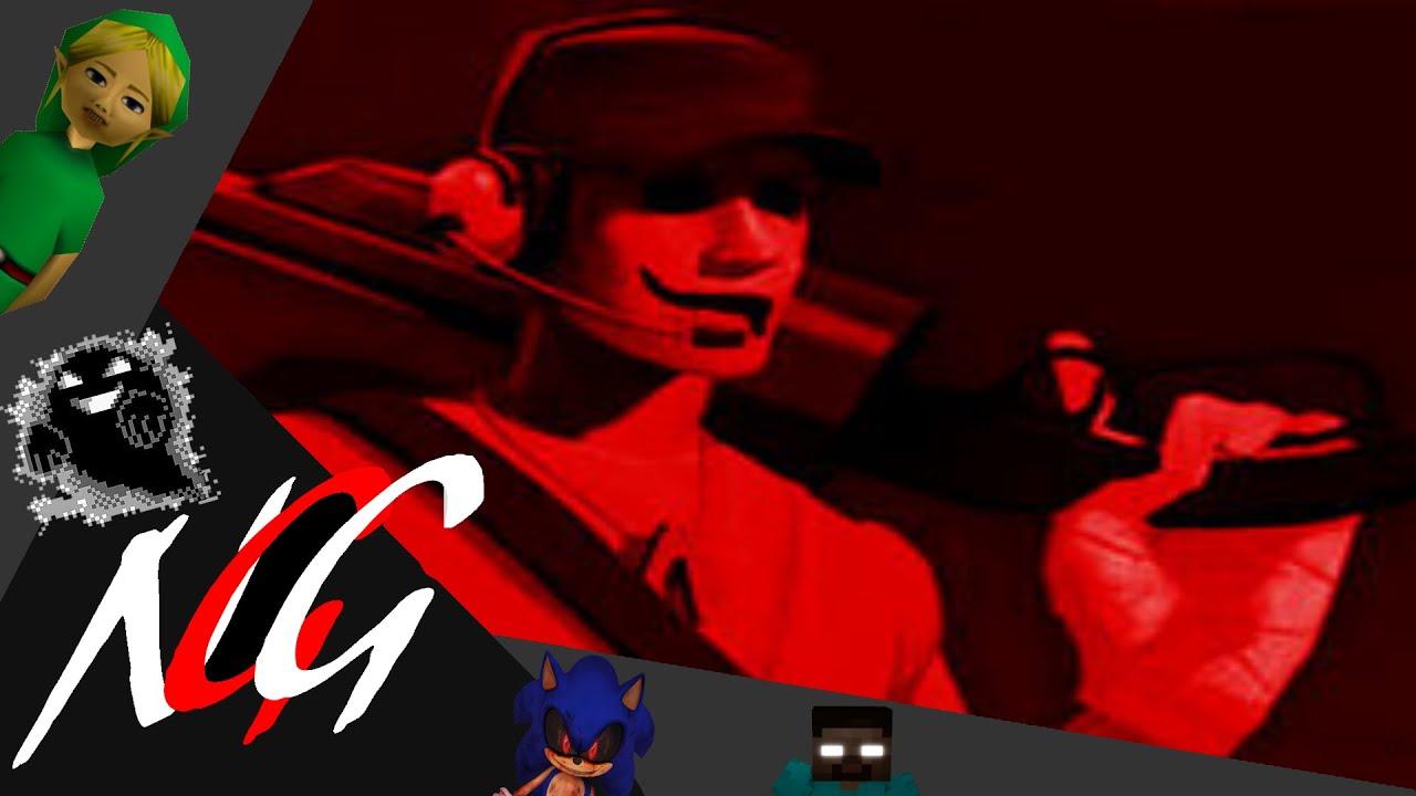 Team Fortress 2 - Play Dead  Gaming Creepypasta