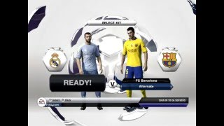 "FIFA 13 PC UPATE .... THE ""BIGGEST"" UPDATE FOR FIFA 13 PC 2015 / 2016"