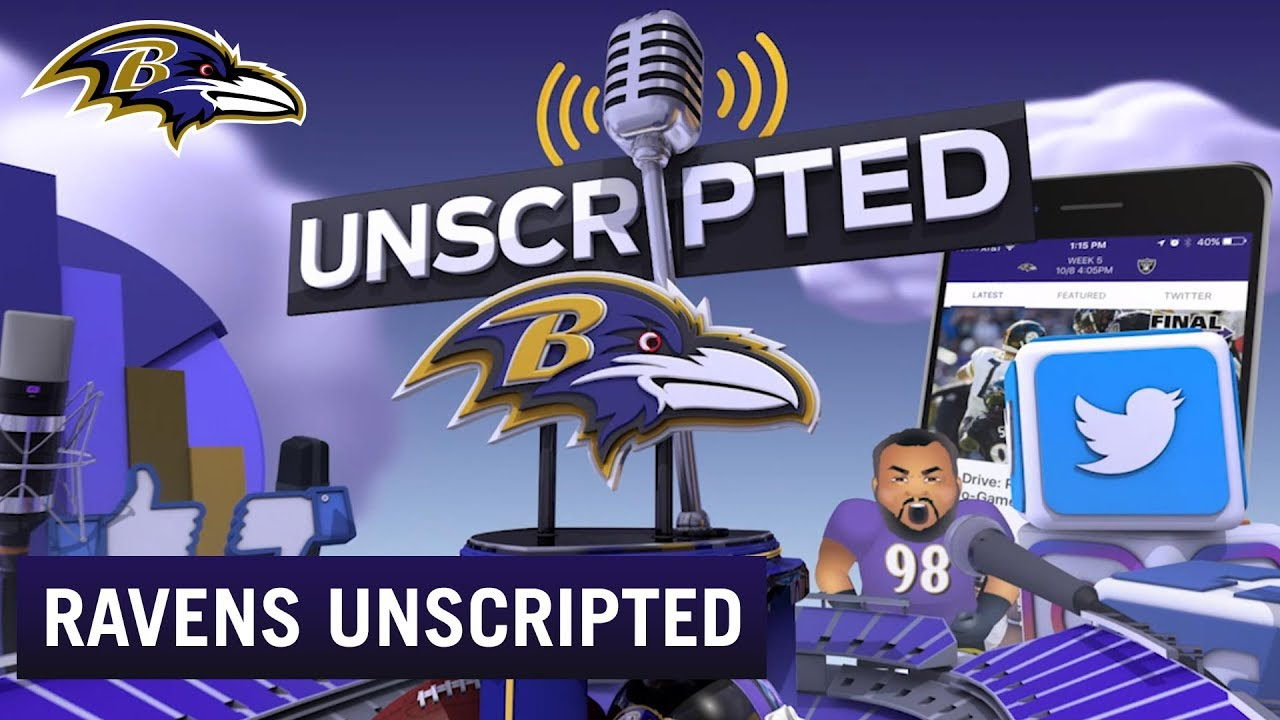 The Breakdown: Eisenberg's Five Thoughts on Ravens vs. Chiefs