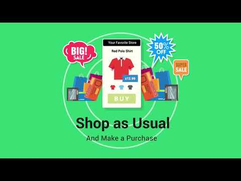 ee854fe5 ShopBack - The Smarter Way | Shopping & Cashback - Apps on ...