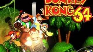 Donkey Kong 64 - Troff N Scoff