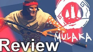 Mulaka Review (Video Game Video Review)