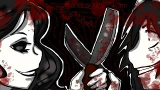 Run Devil Run- Jeff vs Jane the Killer