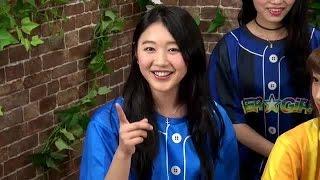 161121 スパガの超絶☆るーむ 木戸口桜子 検索動画 27