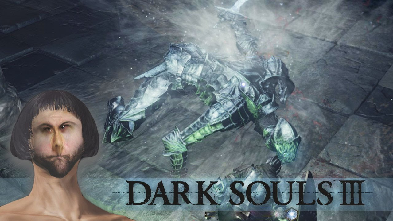 dark souls 3 multiplayer review