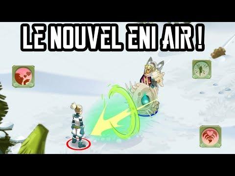 LE NOUVEL ENI AIR : TOP OU FLOP ?!