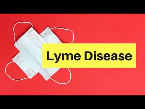 LYME DISEASE SYMPTOMS | MY LYME DISEASE STORY