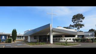 Sunday Mass 17 Jan 2021