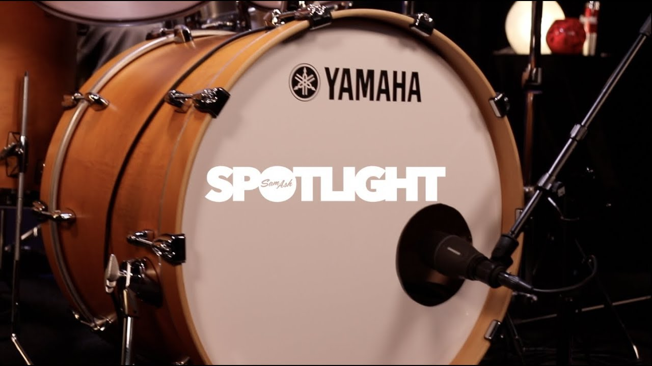 yamaha tour custom drum kit everything you need to know youtube. Black Bedroom Furniture Sets. Home Design Ideas