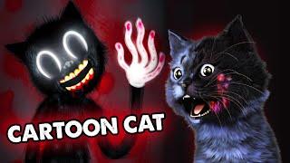CARTOON CAT НАШЁЛ НАС! / Cult of The Cryptids Roblox