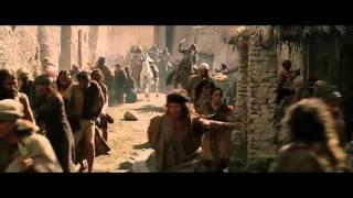 Göç Tanrılar ve Krallar  Exodus Gods and Kings  Türkçe Dublaj Fragman 2014