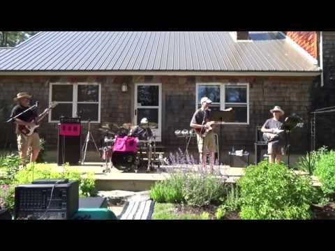Third Rate Romance-The Amazing Rhythm Aces -The Howlers cover 6/25/16